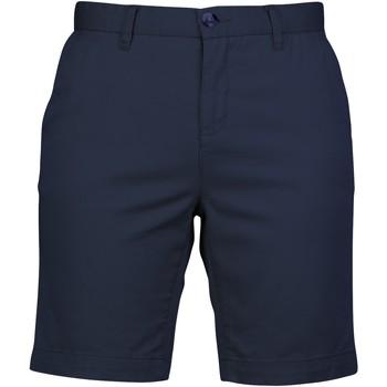 textil Dam Shorts / Bermudas Front Row FR606 Marinblått