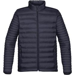 textil Herr Täckjackor Stormtech ST154 Marinblått