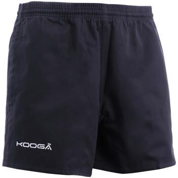 textil Herr Shorts / Bermudas Kooga K210B Marinblått