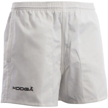 textil Pojkar Shorts / Bermudas Kooga K210B Vit