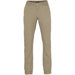 textil Herr Chinos / Carrot jeans Asquith & Fox AQ052 Khaki