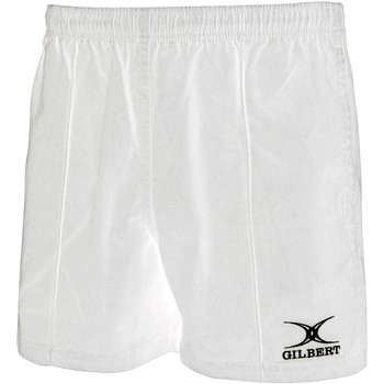 textil Barn Shorts / Bermudas Gilbert GI02J Vit