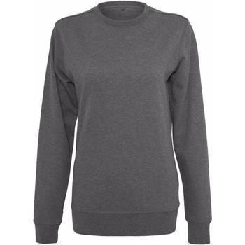textil Dam Sweatshirts Build Your Brand BY025 Kol