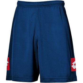 textil Herr Shorts / Bermudas Lotto LT009 Marinblått