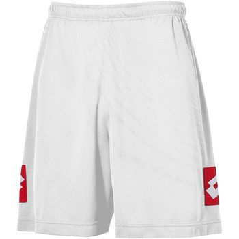 textil Herr Shorts / Bermudas Lotto LT009 Vit