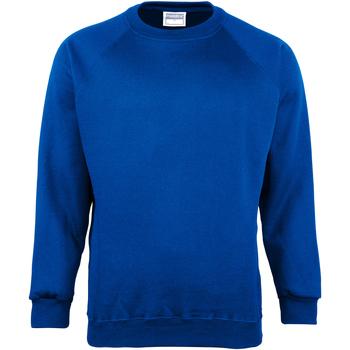 textil Barn Sweatshirts Maddins MD01B Kungliga