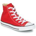 Skor Höga sneakers Converse CHUCK TAYLOR ALL STAR CORE HI Röd