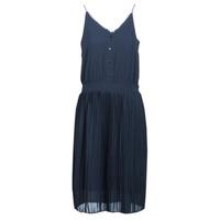 textil Dam Korta klänningar Betty London KORI Marin