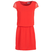 textil Dam Korta klänningar Betty London KOR Röd