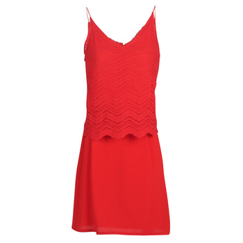 textil Dam Korta klänningar Betty London KULIA Röd