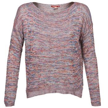 textil Dam Sweatshirts Smash LADEIRA Flerfärgad