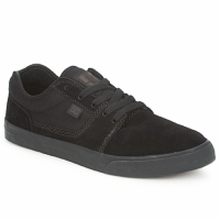 Skor Herr Sneakers DC Shoes TONIK SHOE Svart