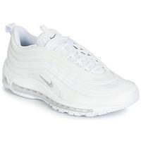 Skor Herr Sneakers Nike AIR MAX 97 Vit / Grå
